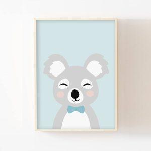 Lucas, le petit Koala