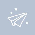 icône avion en papier livraison rapide et offerte