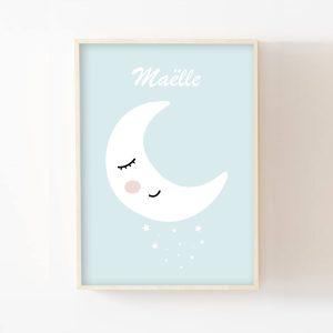 Luna, la petite lune