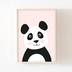 Bounty, le petit panda